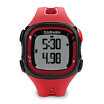 Спортивные часы Garmin Forerunner 15 Red/Black HRM