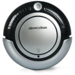 Робот-пылесос Clever&Clean 003 M-Series Black Edition