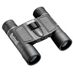 Бинокль Bushnell PowerView 10x25 Roof Compact черный (Clam Pack)
